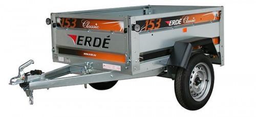 ERDE CLASSIC 153