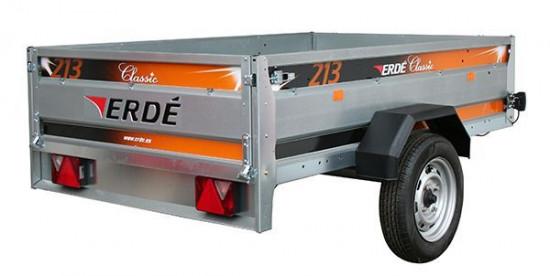 ERDE CLASSIC 213