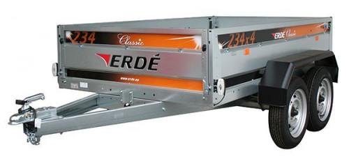 ERDE CLASSIC 234X4