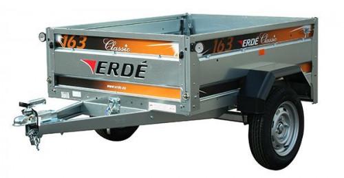 ERDE CLASSIC 163