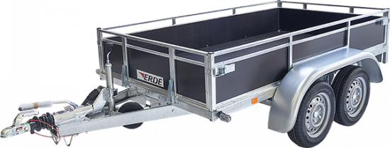 ERDE EXPERT<br>LC 252 FR BOIS