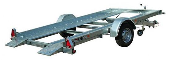 ERDE EXPERT PORTE <br> VOITURE  XV 1300